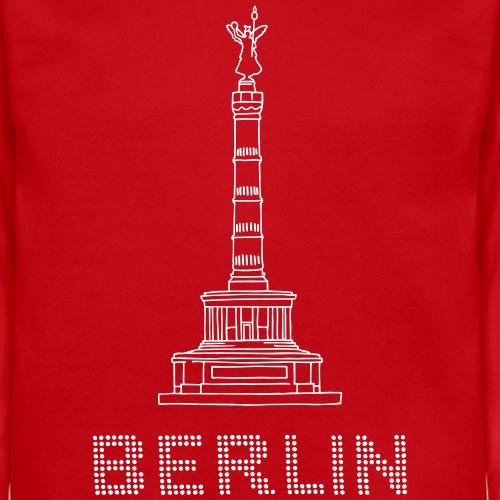 Berlin Victory Column - Unisex Crewneck Sweatshirt