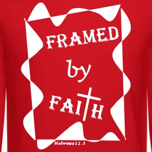 Framed by Faith 11.3 - Crewneck Sweatshirt