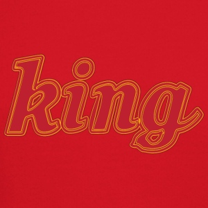 King 4 - Crewneck Sweatshirt