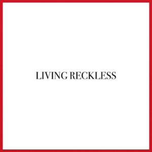 LIVING RECKLESS OFFICIAL - Crewneck Sweatshirt