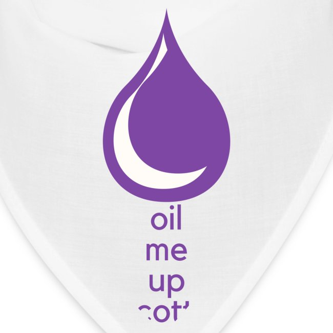 Oil Me Up Scotty