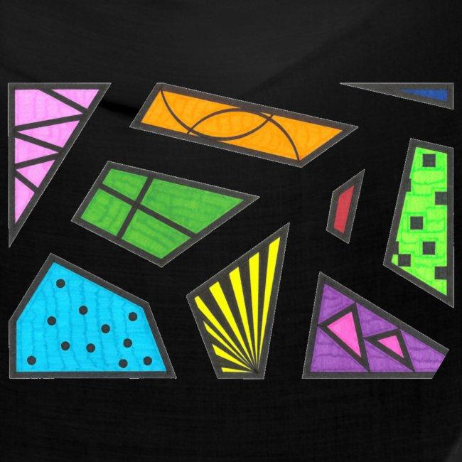 geometric artwork 1