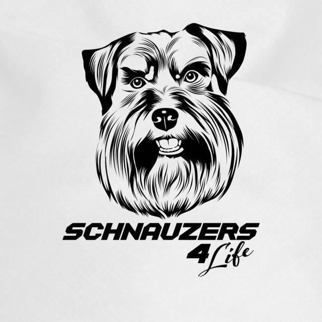 Schnauzer 4 Life Merchandise