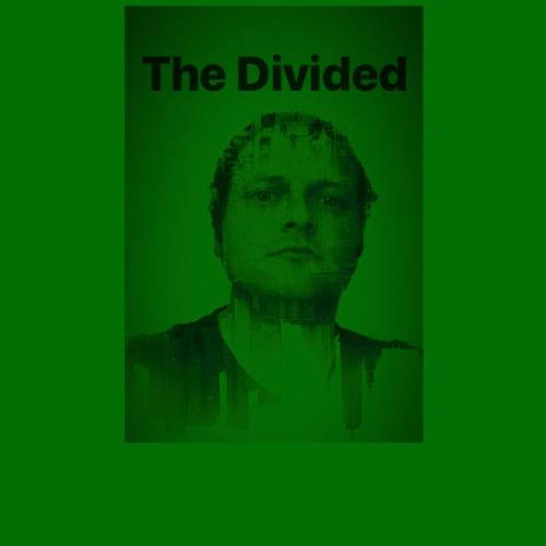 Nordy The Divided - Dog Bandana