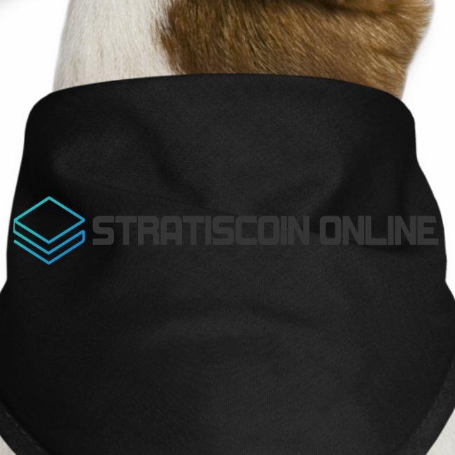 stratiscoin online dark