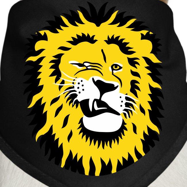 Winky King Lion