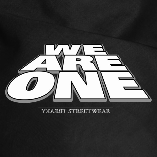 We are One 2