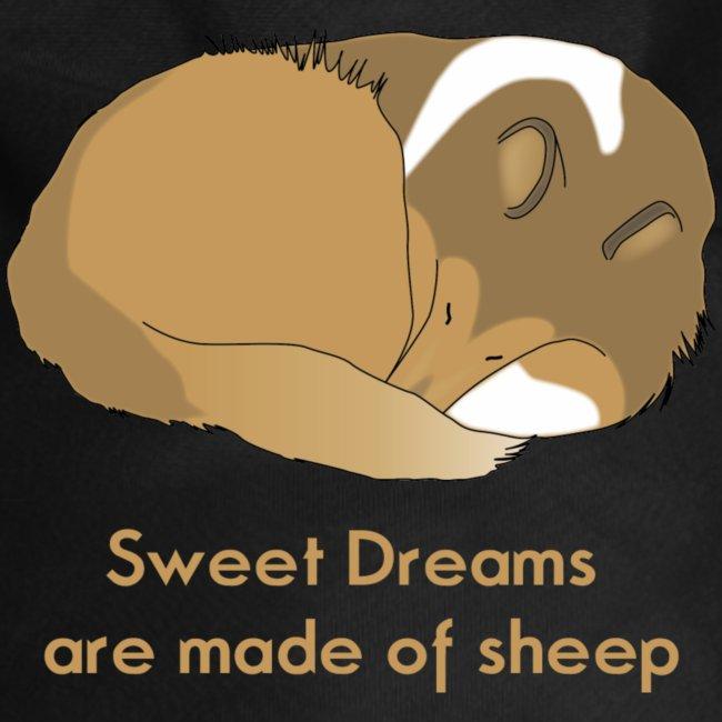 Sleeping Holly sweet dr