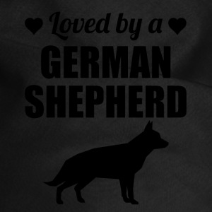 Loved By A German Shepherd - Dog Bandana