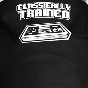 Classically Trained Video Game Console - Dog Bandana