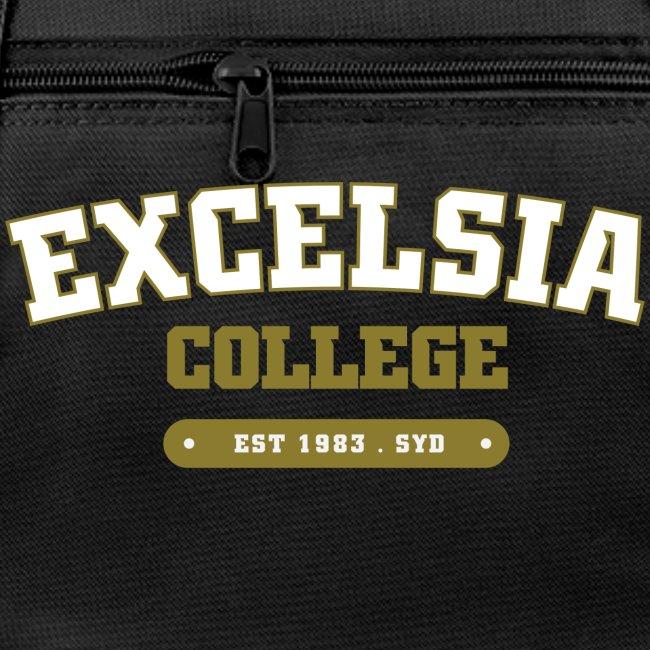 Merchandise logo artwork outlines
