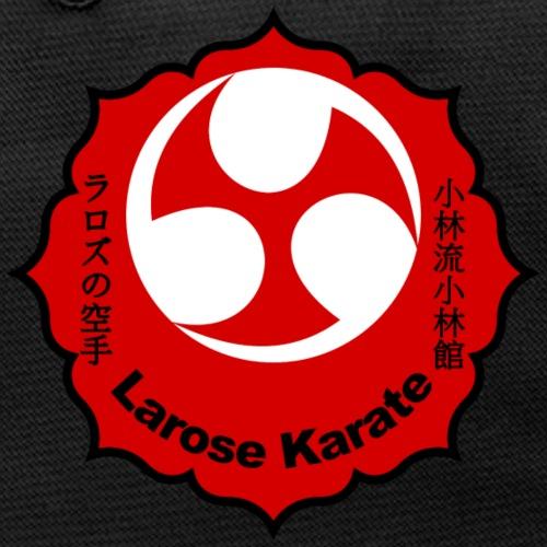Larose Karate Logo