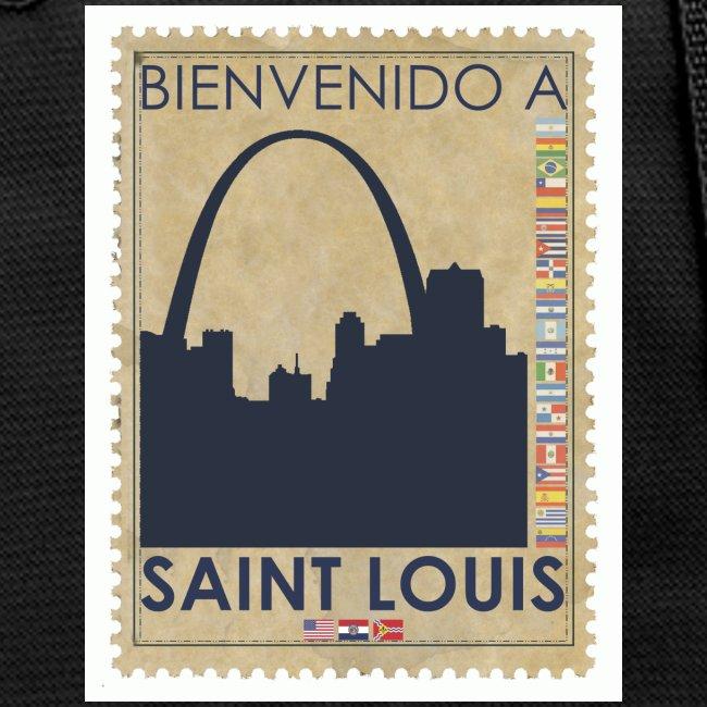 Bienvenido A Saint Louis