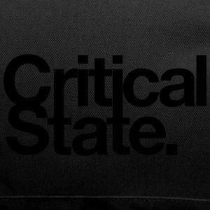Critical State Merchandise - Duffel Bag