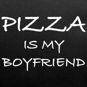 Pizza Is My Boyfriend - Duffel Bag