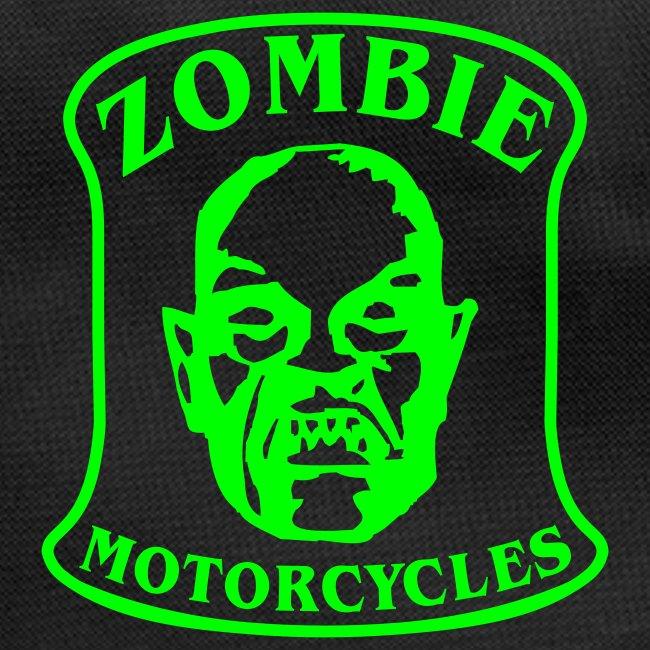 zombie Moto3