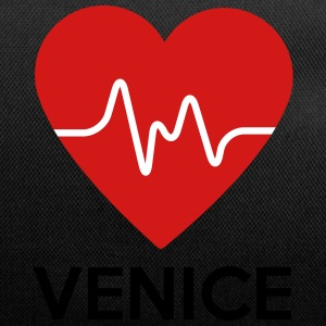 Heart Venice - Duffel Bag