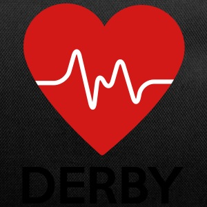 Heart Derby - Duffel Bag