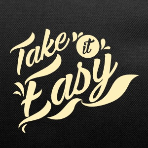 Take it Easy - Duffel Bag
