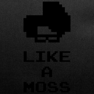 Like a Boss Moss IT_Crowd - Duffel Bag