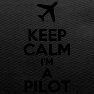KEEP CALM I'M A PILOT - Duffel Bag