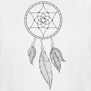 Dreamcatcher - Men's Tall T-Shirt
