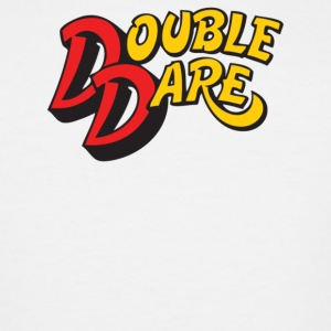 Double Dare - Men's Tall T-Shirt