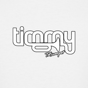 Timmy Trumpet - Freaks - Men's Tall T-Shirt