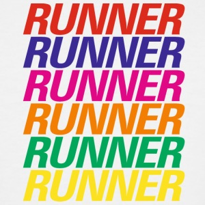 Runner T-Shirt - Men's Tall T-Shirt
