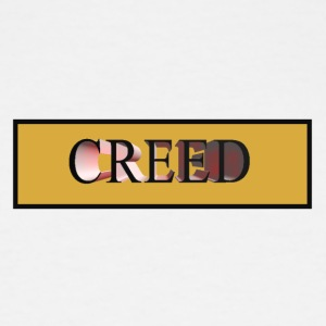 Creed - Gold Collection - Men's Tall T-Shirt