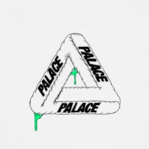 palace - Men's Tall T-Shirt