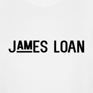 James Loan - Men's Tall T-Shirt