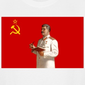 Stalin - Men's Tall T-Shirt