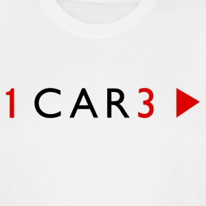 13 Reasons Why - I Care - Men's Tall T-Shirt