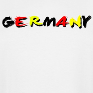Germany - Men's Tall T-Shirt