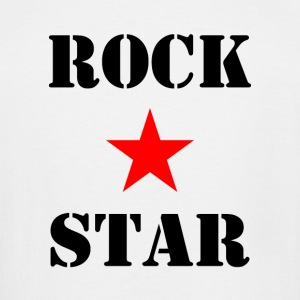 ROCK ★ STAR - Men's Tall T-Shirt