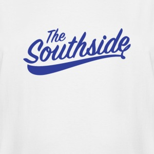 the southside royal by collective - Men's Tall T-Shirt