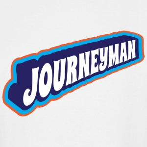 Journeyman - Men's Tall T-Shirt