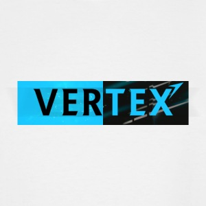 Vertex Window Box Style - Men's Tall T-Shirt