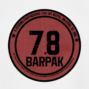 barpak - Men's Tall T-Shirt