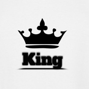 The King collection - Men's Tall T-Shirt
