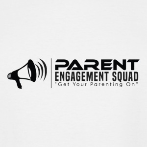 Parent Engagement Squad - Men's Tall T-Shirt