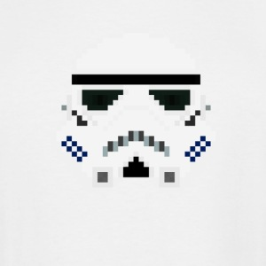 Stormtrooper - Men's Tall T-Shirt