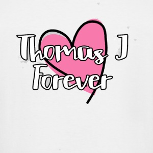 My girl - Thomas J Forever - Men's Tall T-Shirt