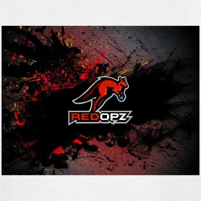 RedOpz Splatter