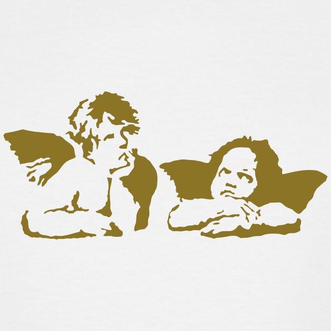 Raphael's angels
