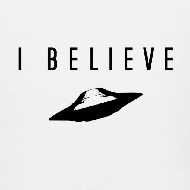 UFO I Believe