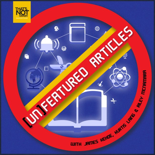 unFeatured Articles Cover