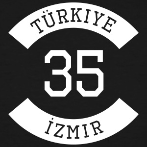 turkiye 35 - Men's Tall T-Shirt
