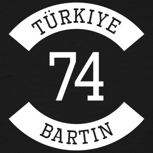 turkiye 74 - Men's Tall T-Shirt